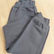 ΠΑΝΤΕΛΟΝΙ ΦΟΡΜΑ - MONOCHROME STRAIGHT LEG PANTS