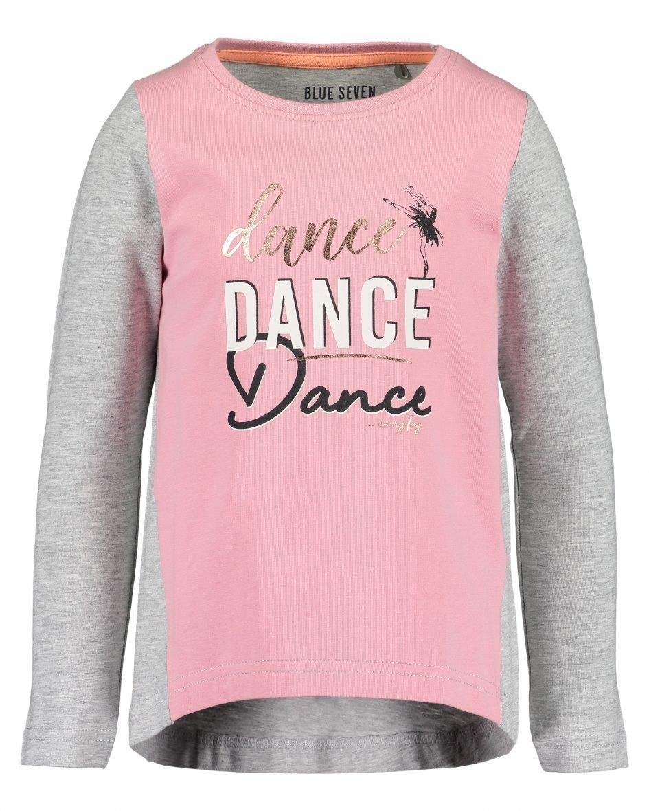 ΜΠΛΟΥΖΑ – DANCE DANCE DANCE